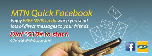 How to Stop or Deactivate MTN Quick Facebook and GoodyBag Social Plans