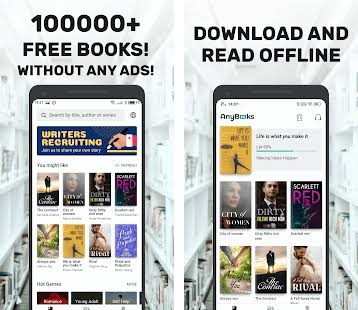 How to Get Free Access to Millions of Great Books, Novels and Stories