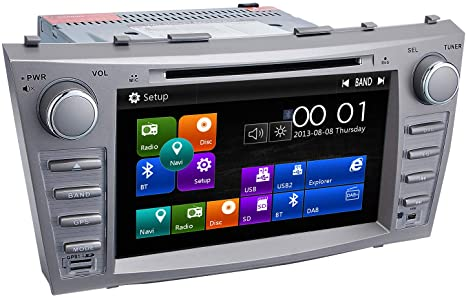 Photo of List of Best DVD Players for Toyotas in 2020