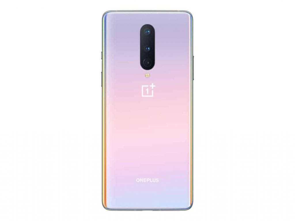 OnePlus 8 Specifications and Price in Nigeria