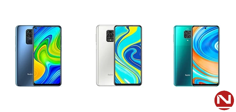 Redmi Note 9 vs Note 9S vs Note 9 Pro (Global): Specs Comparison