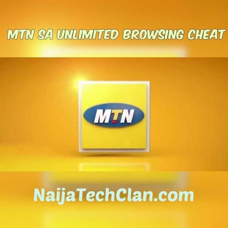 Photo of MTN South Africa Unlimited Free Browsing Cheat via 24Clan VPN