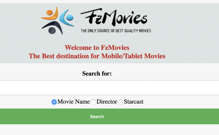 Fzmovies.Net: Free HD MP4 Hollywood & Bollywood Movies Download