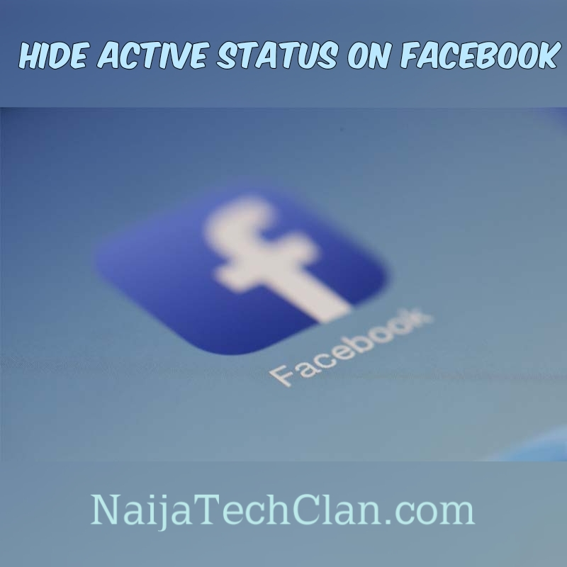Photo of How to Hide your Active Status on Facebook