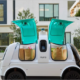 Nuro robot delivery cars will commence operations in California in 2021