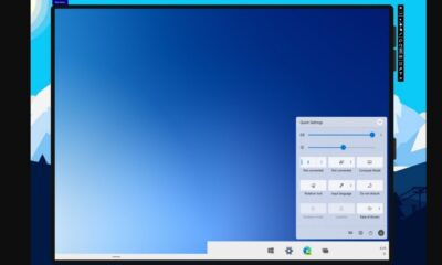 Microsoft's Windows 10X to come with Modern Standby feature