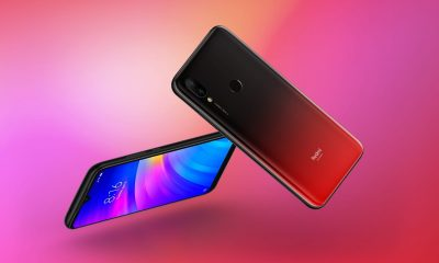 Redmi 7 has started receiving Android 10 update in India