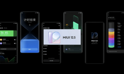 Xiaomi MIUI 12.5 Update|Super wallpaper, Privacy and MIUI Plus