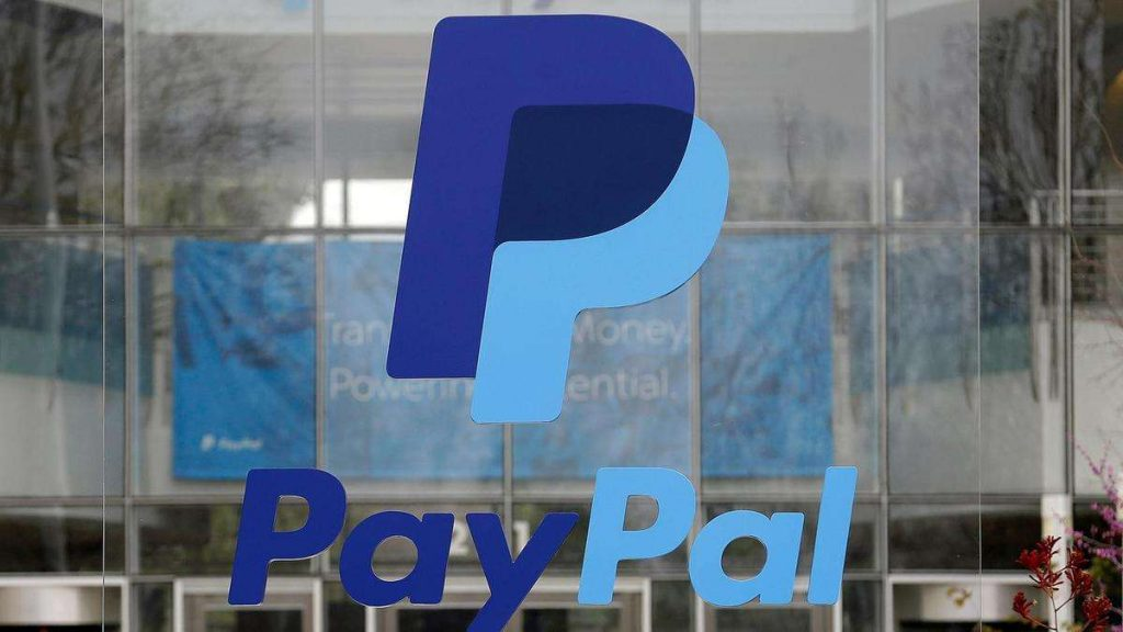 PayPal enters the Chinese payment market to take on AliPay, WeChat Pay & others