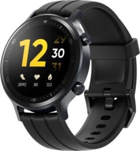 Realme Watch S launches in India on Flipkart