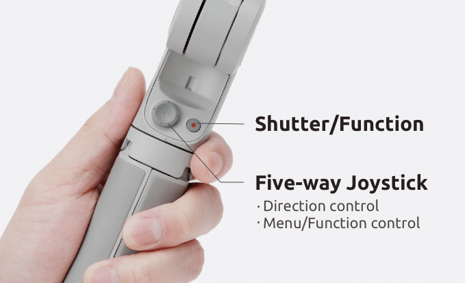 Snoppa ATOM 2 Phone Gimbal with 3-Axis, auto-foldable design launched on Kickstarter