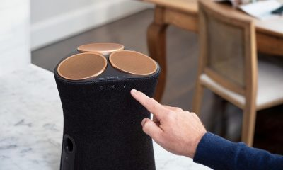 Sony unveils two new wireless speakers with 360 Reality Audio